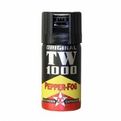 Pfefferspray TW1000 (30 ml / Nebel) inkl. Clip