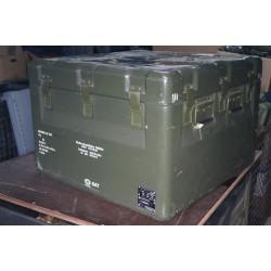 BW Bundeswehr GFK-Behäter 700x700x500mm