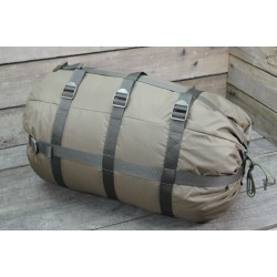 CARINTHIA Kompressionssack Packsack Schlafsack BW Tropen Defence 1