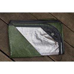 US Grabber Decke blanket