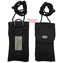 Smartphone Handytasche Tasche MOLLE Modular System schwarz