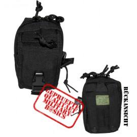 MOLLE Tasche Mehrzwecktasche Multi Holster Modular schwarz