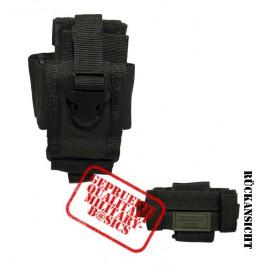 Handyhalter Handy Tasche MOLLE Modular System oliv