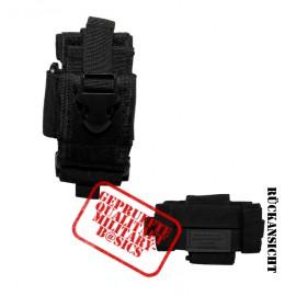 Handyhalter Handy Tasche MOLLE Modular System schwarz