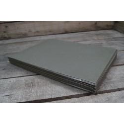 BW Isomatte Falt-Iso-Matte Schlafunterlage Thermomatte faltbar klappbar gebraucht
