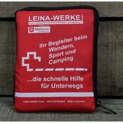 Erste Hilfe REISE-SET Verbandspäckchen