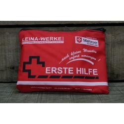 Mobiles Erste Hilfe Set Verbandspäckchen