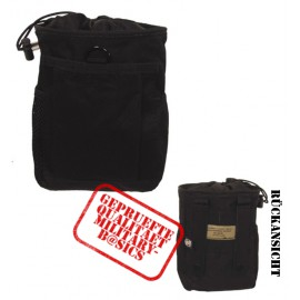 Patronenhülsen-Tasche MOLLE Modular System scz