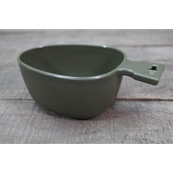 Schwed. Trinkbecher oliv 300ml 0,3l
