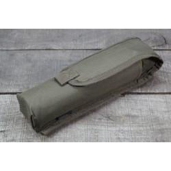 MOLLE Tasche Gasflasche Pouch gas bottle Modular oliv 500ml 600ml