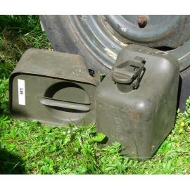 SWE schwedischer Kanister Benzinkanister Ölkanister 5 Liter