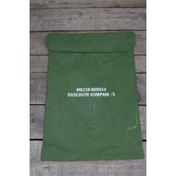 SWE schwed Mehrzwecktasche oliv Klett Packtasche