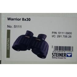 Steiner Fernglas Warrior 8x30