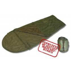 GB jungle sleeping bag Warm Weather Sleeping Bag Tropenschlafsack mit packsack