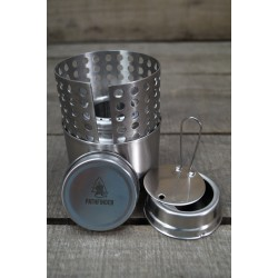 Pathfinder Alcohol Stove Spirituskocher