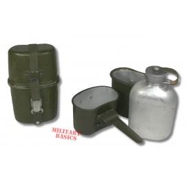 Budeswehr Feldflasche, alte Art