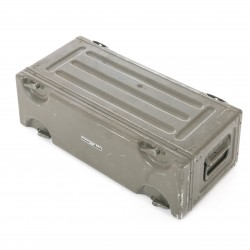 BW Bundeswehr Aluminiumkiste Box Koffer klein