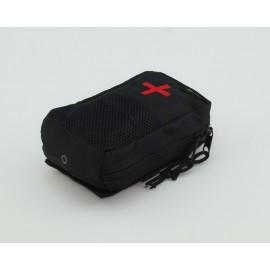 IFAK First Aid Erste Hilfe Tasche abnehmbar MOLLE Modular System schwarz