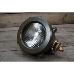 US Army Lampe Weißlich Frontlampe FOG Nebel M998