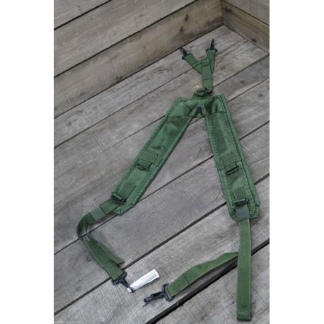 US Koppeltragegestell LC2 oliv