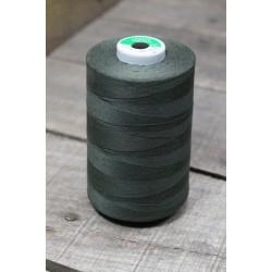 Nähgarn 5000m oliv Polyester