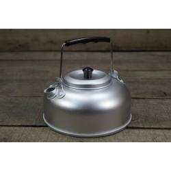 Teekessel mit Teesieb Aluminium Wasserkessel