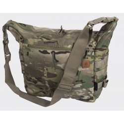 HELIKON TEX BUSHCRAFT OUTDOOR SATCHEL Umhängetasche Bag Tasche MultiCam®