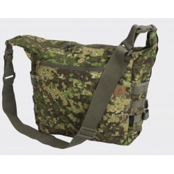 HELIKON TEX BUSHCRAFT OUTDOOR SATCHEL Umhängetasche Bag Tasche  PenCott™ GreenZone