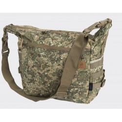 HELIKON TEX BUSHCRAFT OUTDOOR SATCHEL Umhängetasche Bag Tasche PenCott™ Badlands