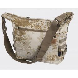 HELIKON TEX BUSHCRAFT OUTDOOR SATCHEL Umhängetasche Bag Tasche PenCott™ Sandstorm