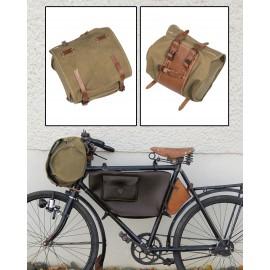 Lenkertasche für schweizer Fahrrad