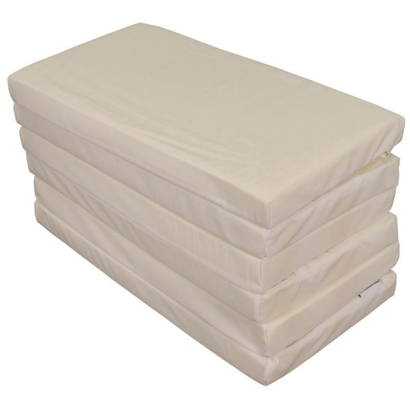 gb brit feldbettauflage matratze matte faltbar military. Black Bedroom Furniture Sets. Home Design Ideas