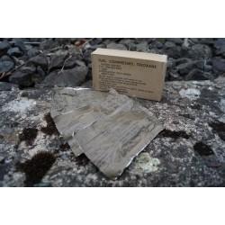 US Army Brennstoff TRIOXANE