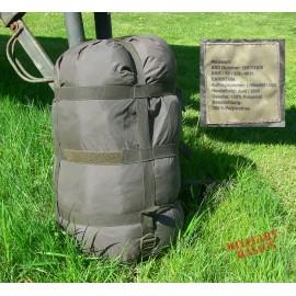 Bundeswehr Kompressionssack Packsack f. Schlafsack CARINTHIA