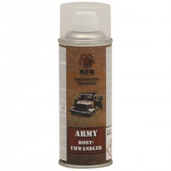 Rostumwandlerspray Army 400 ml