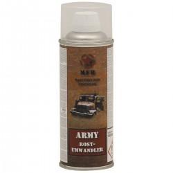 Rostumwandlerspray Army 400 ml