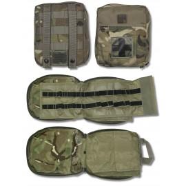 brit. First Aid Tasche MTP IFAK