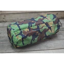 NL holl. Packsack für Isomatte DPM