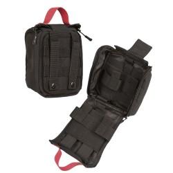 Molle First Aid Kit IFAK Modular Erste Hilfe LEINA 25-teilig Modular small oliv