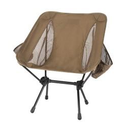 Helikon-Tex Range Chair Coyote tan Camping Stuhl Klappstuhl