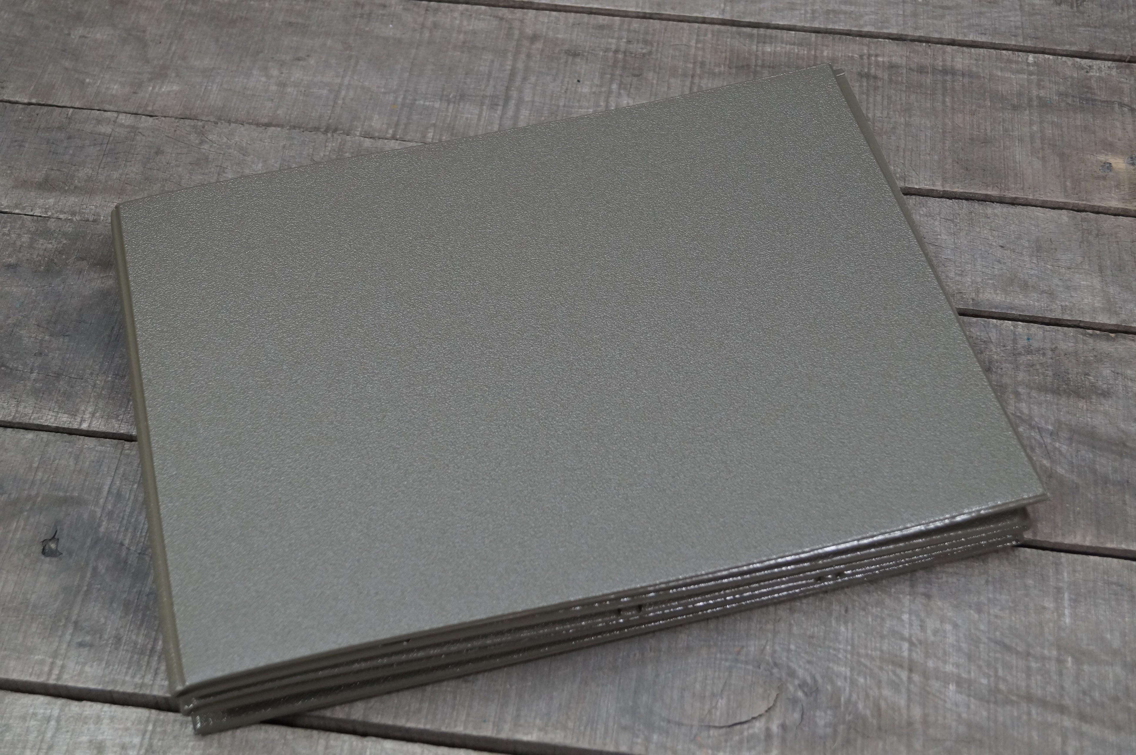 gebraucht oliv BW Isomatte faltbar