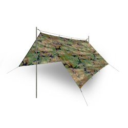 Helikon-Tex Supertarp Tarp US woodland