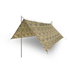 Helikon-Tex Supertarp Tarp PL woodland