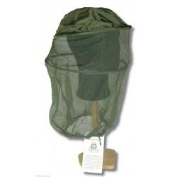 US INSECT NET HEAD Moskitokopfnetz Kopfnetz Mückenschleier