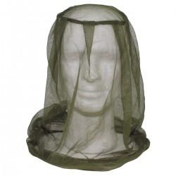 GB Moskitokopfnetz Kopfnetz Mückenschleier