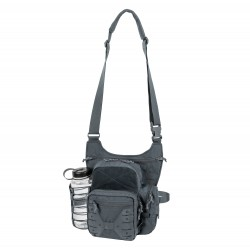 Helkon-Tex EDC Side bag shadow grey Umhängetasche