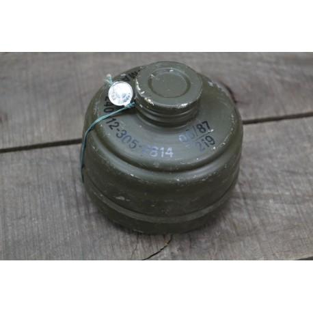 Filter Ersatzfilter für Dräger M65 Z M65Z EN-Gewinde Schutzmaske Gasmaske 2. Wahl