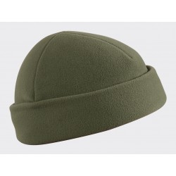 Helikon-Tex Fleece Watch Cap Commando Rollmütze oliv