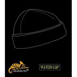 Helikon-Tex Fleece Watch Cap Commando Rollmütze