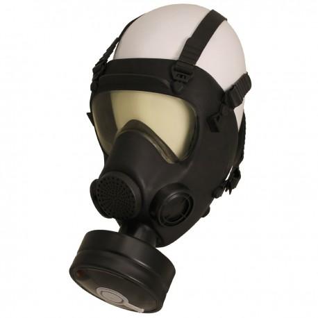 PL poln. Schutzmaske Gasmaske MP5 Trinkanschluß unbenutzt Größen 1 2 3